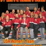 Team USA Powerlifting Pan Am